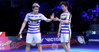 5 wakil indonesia tembus perempat final prancis open 2019