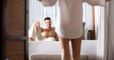 Apa Mungkin Bisa Hamil Apabila Berhubungan Seks Hanya Sekali