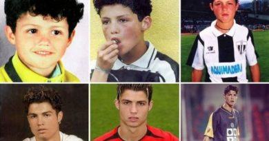 LINTASMETRO - Christian Ronaldo Ingin membalas budi Di masa kecil Cristiano Ronaldo pernah merasakan hidup miskin dan kekurangan, saat itu ada cerita menarik saat usia kecil Roanldo ini.