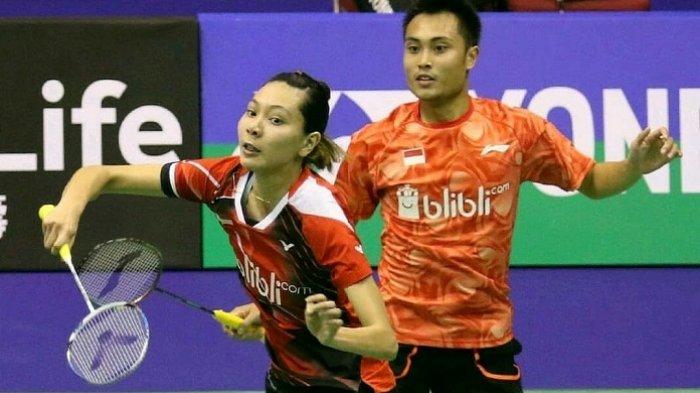 Hasil Babak Pertama Macau Open 2019