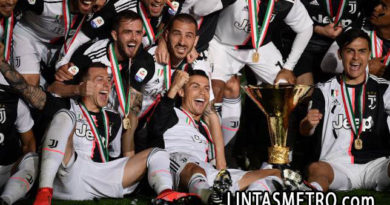 Juventus Bakal Dapat Tambahan Modal