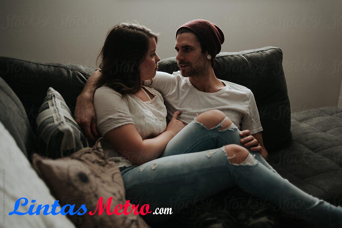 Pacarmu Mengajak Berhubungan Seks Berani Menolak