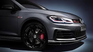 Volkswagen Golf Siap Meluncur Mesin Hybrid