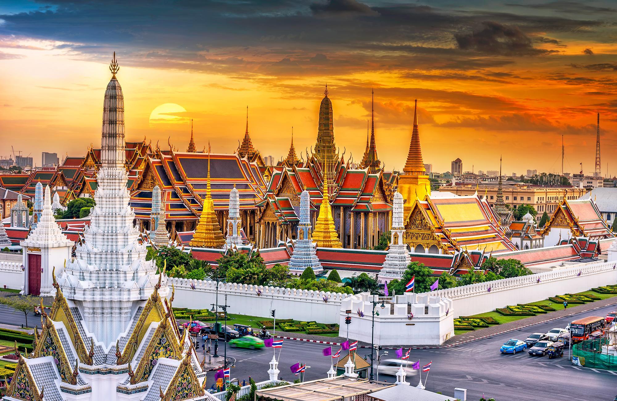 Tips Liburan Jitu ke Bangkok Agar Lebih Menyenangkan.