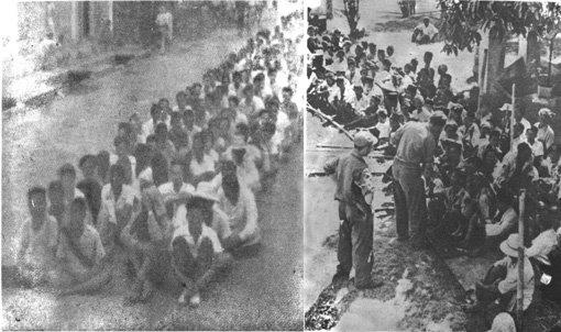 Pembantaian Westerling di Sulawesi Selatan (1946-1947)