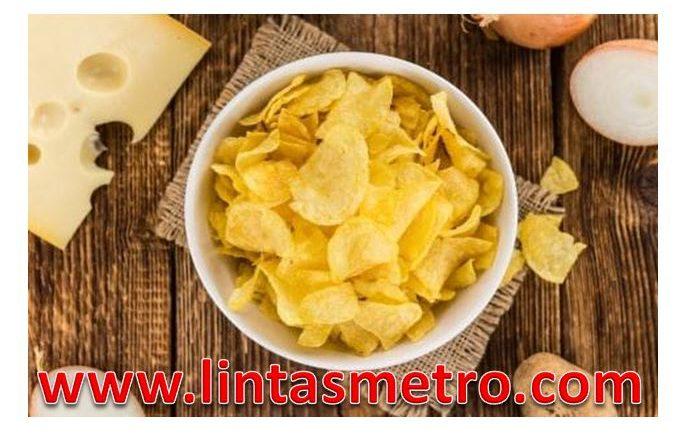 Makanan Penyebab Kulit Berminyak Dan Berjerawat