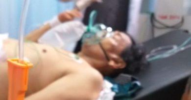 Teroris menikam Memko Polhukam Wiranto