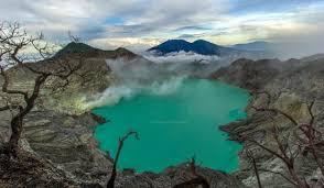 Keunikan alam Indonesia yang membuat dunia kagum.