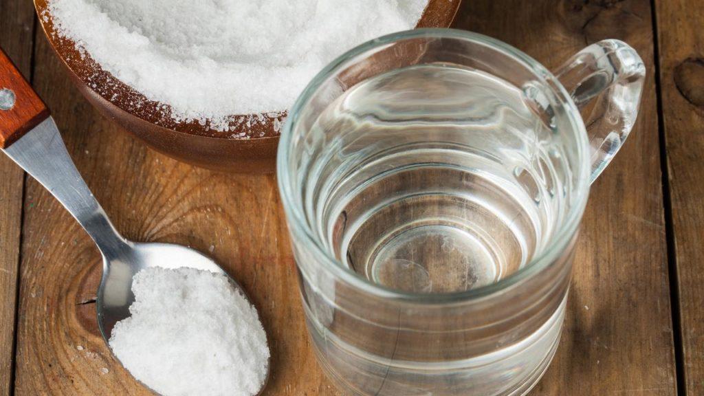 5 Kegunaan Garam untuk Kesehatan dan Kecantikan