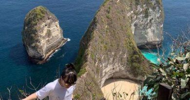 Nusa Penida Wisata Indah dan Mempesona