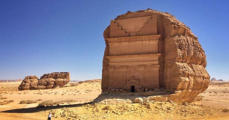 Unik dan Bersejarah, Ini 5 Situs Warisan Dunia UNESCO di Arab Saudi