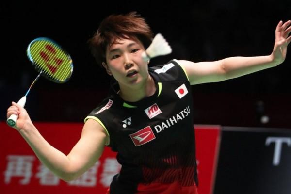 Akane Yamaguchi Kalah Di Babak Pertama Fuzhou China Open 2019