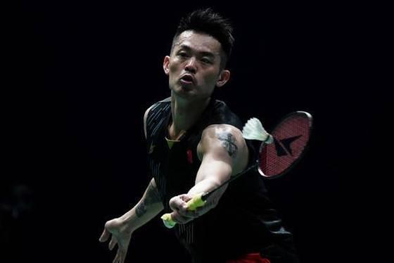 Chen Long Menangi Duel Dengan Lin Dan di Fuzhou China Open 2019