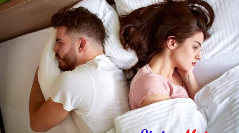 Hal Ini Yang Membuat Pria Risih Saat Berhubungan Seks
