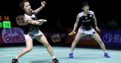 Jepang Amankan Satu Gelar Dengan Menumbangkan Juara Bertahan