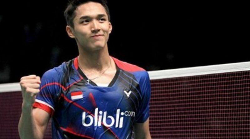 Jonatan Christie dkk Diharapkan Lebih Stabil Di Hong Kong Open 2019