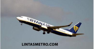 PESAWAT RETAK 50 BOEING 737 NG DI SELURUH DUNIA GROUNDED