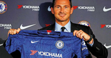 Posisi Yang Perlu Dibenahi Chelsea