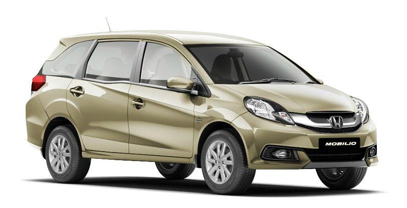 Pilih Honda Mobilio Daihatsu Sigra Baru