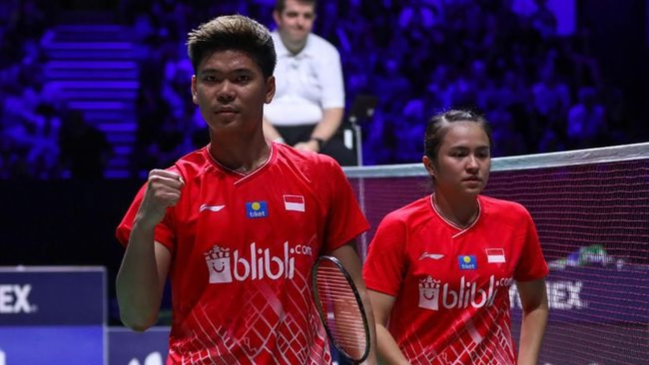 Praveen/Melati Ditundukkan Wakil Jepang Di Perempat Final Fuzhou China Open 2019