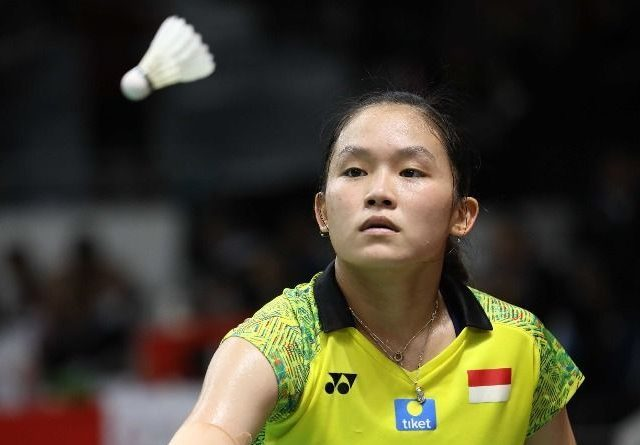Ruselli ke 8 Besar Setelah Kalahkan An Se-young Di Hong Kong Open 2019