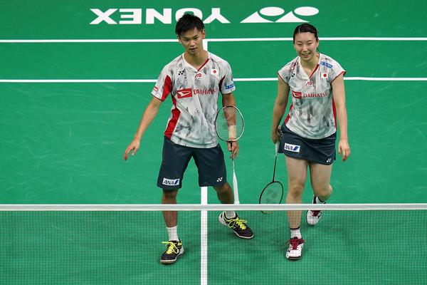 Semua Juara Bertahan Ramaikan Persaingan Hong Kong Open 2019