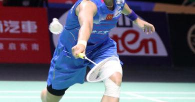 Tai Tzu Ying Gagal ke Final Fuzhou China Open 2019