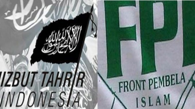 Teroris dan HTI masih mengancam Jokowi