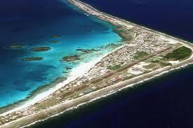 Tuvalu Mantap Mendukung Taiwan