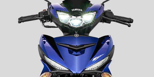 Yamaha MX King Berbekal Mesin Baru