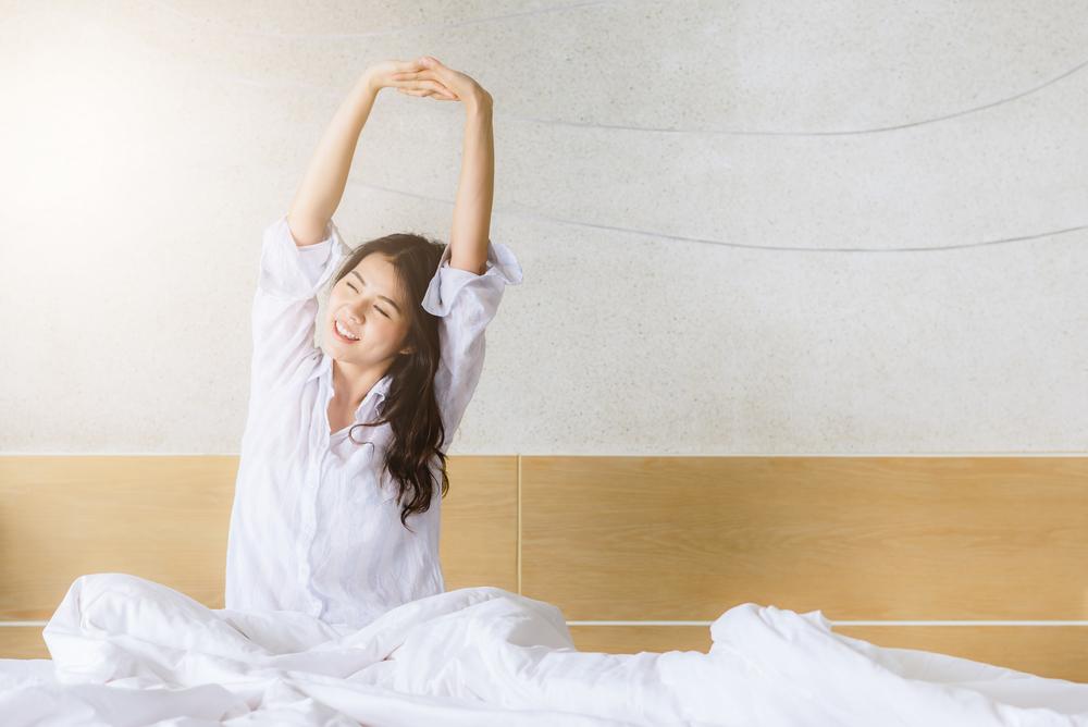 Manfaat Bangun Pagi untuk Hidup Kita.