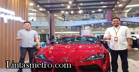 Tawaran Menarik TAM Bagi yang Butuh Mobil Tapi Enggan Ngurus Perawatan