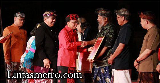 Festival Seni Bali Jani Tahun Depan Libatkan Kabupaten/Kota