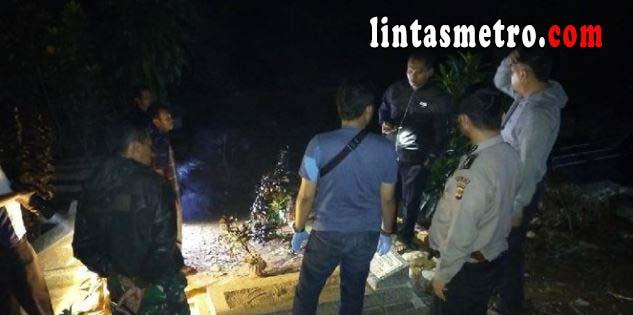 25 Makam di Tasikmalaya Rusak Secara Misterius
