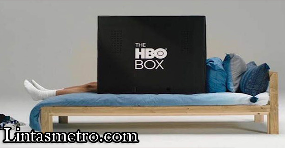 HBO Bikin Kotak Khusus Nonton Film, Cocok Buat yang Suka Menyendiri