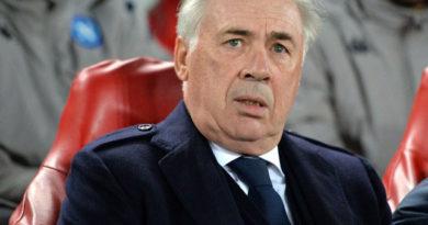 Carlo Ancelotti Tidak Cocok untuk Arsenal