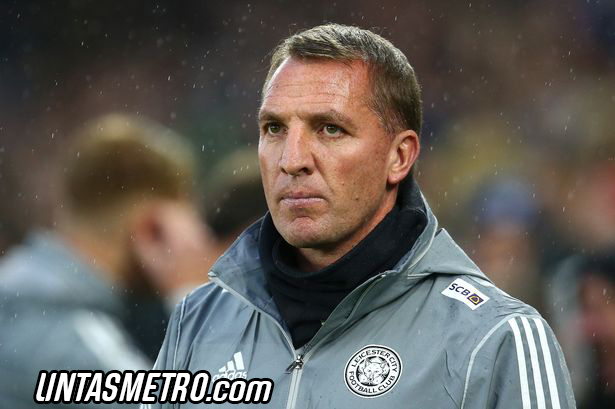 Brendan Rodgers Akui Hentikan Liverpool Itu Sulit