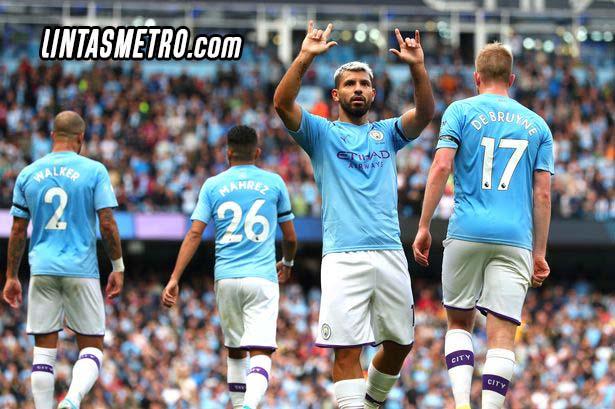 Alasan Manchester City Kesulitan Musim Ini