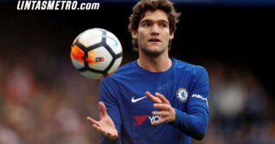 Pemain yang Berpotensi Tinggalkan Chelsea