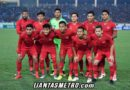 Timnas Indonesi U22 Jumpa Myanmar Di Final