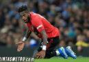 Fans City Bertindak Brutal Fred Jadi Korbannya