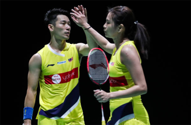 Chan Peng Soon Dinyatakan Mulai Membaik Dan Fit Ikut Turnamen Ekshibisi