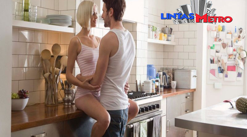 Fakta Tentang Seks yang Bisa Bikin Hamil dan yang Tidak