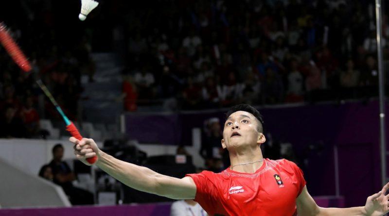 Jonatan Christie Adalah Satu-satunya Tunggal Putra Indonesia yang Raih Gelar Juara