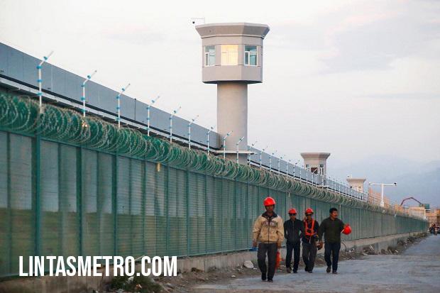 CHINA DILAPORKAN HENDAK TULIS UALNG ALQURAN MEMICU PROTES DUNIA