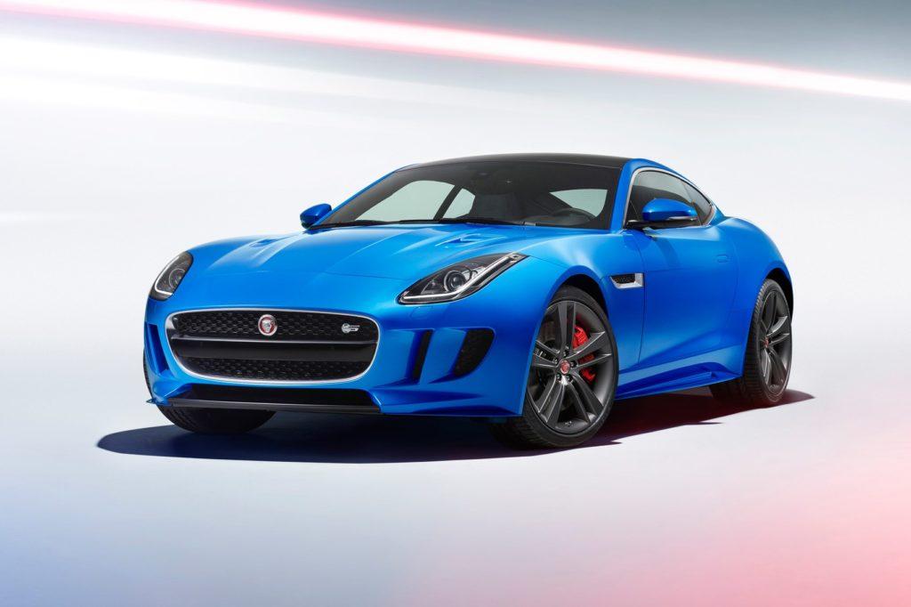 Review Sedan Jaguar Sport FTYPE Baru