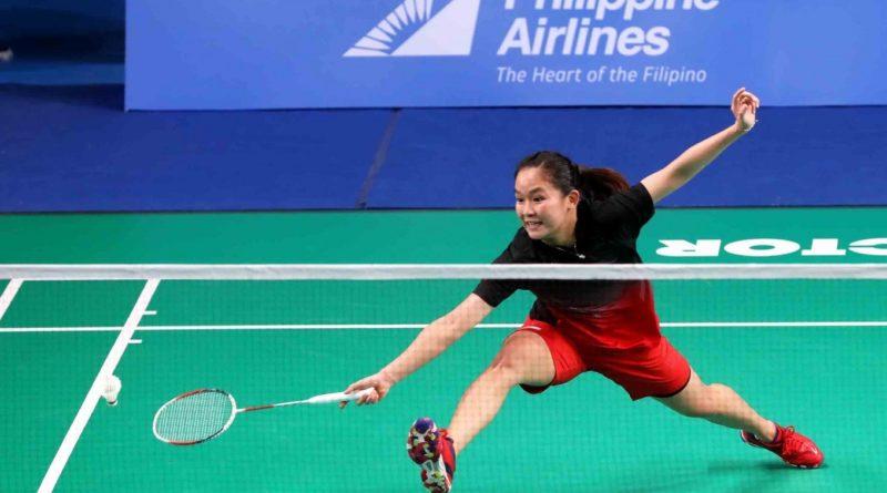 Ruselli Juga Maju ke Semifinal SEA Games 2019