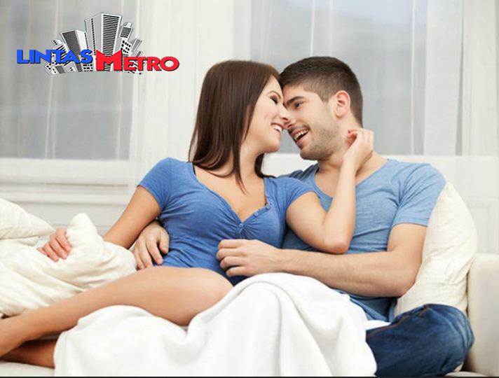 Suami Capai Ejakulasi, Bikin Istri Lebih Puas Saat Bercinta