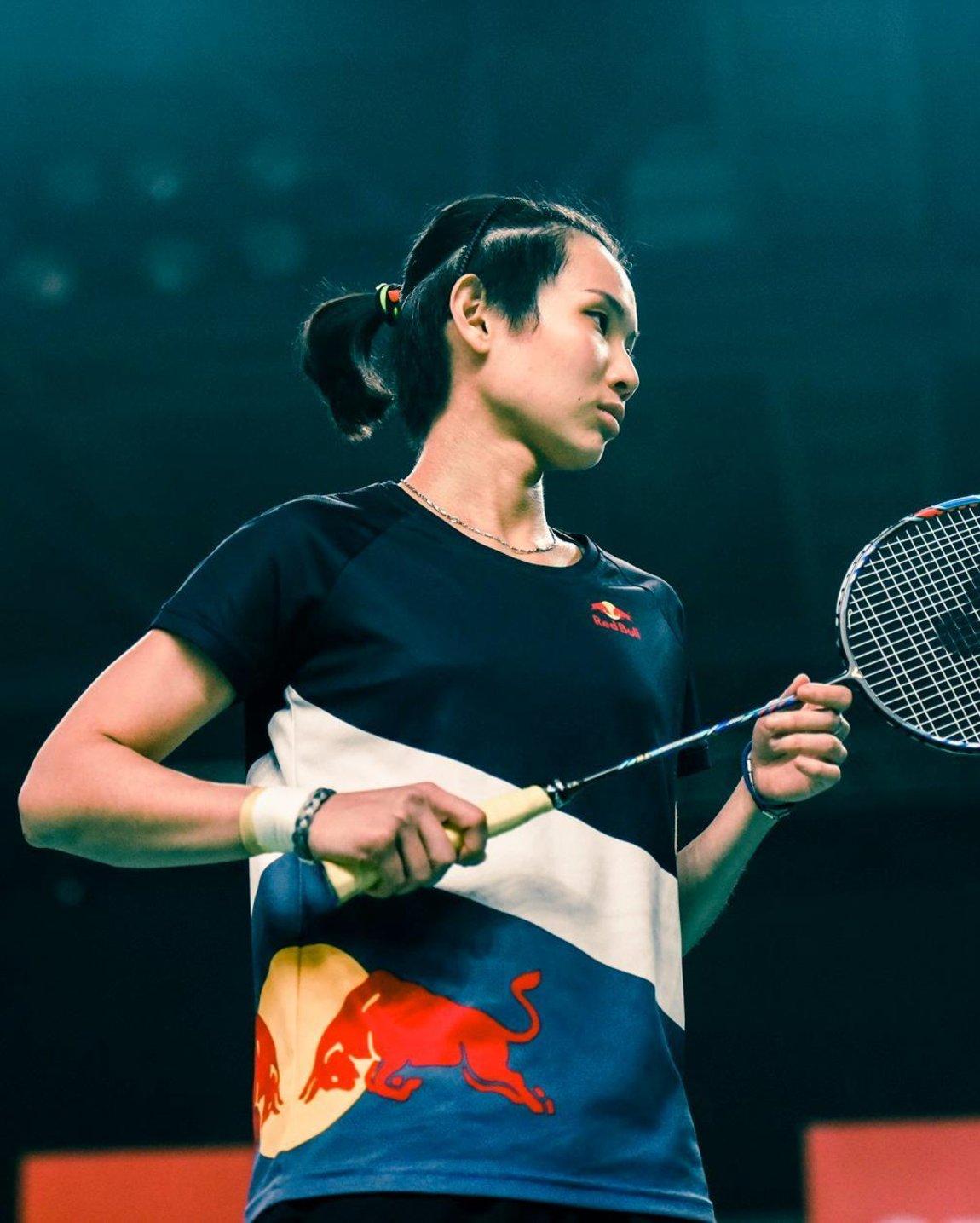 Tai Tzu Ying Mundur dari Indonesia Masters 2020