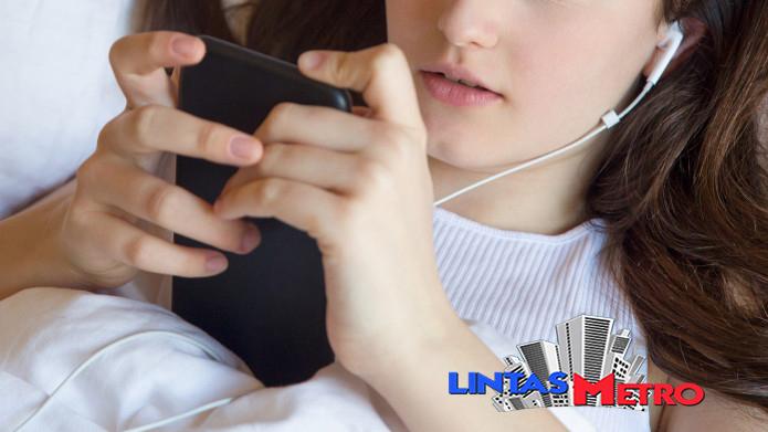 Tak Melulu Soal Seks, Ini Alasan Orang Melakukan Sexting